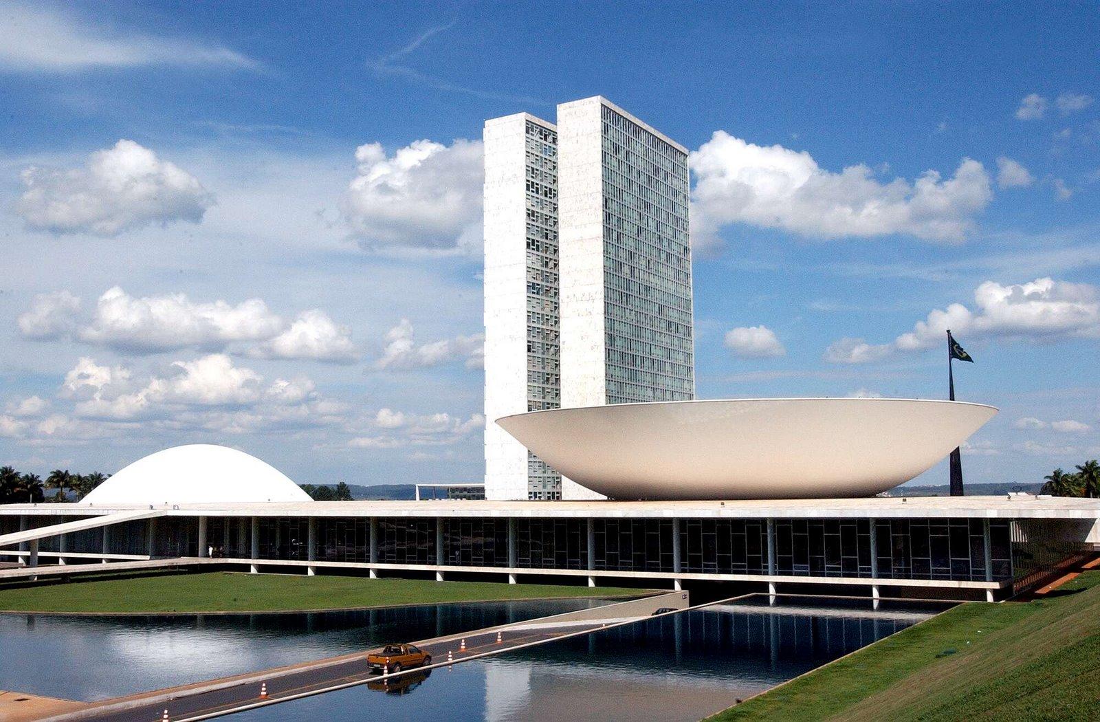Câmara dos Deputados - Brasília-DF